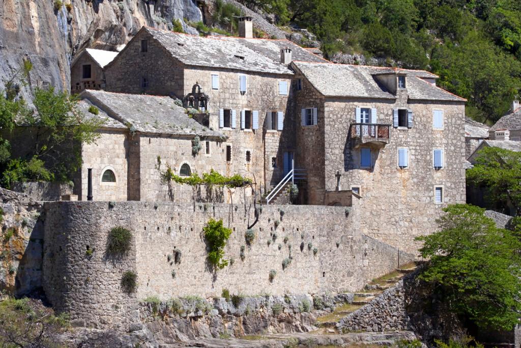 The Hermitage Blaca