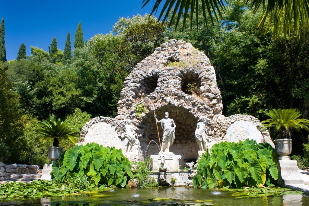 Things to do in Dubrovnik: Trsteno Arboretum