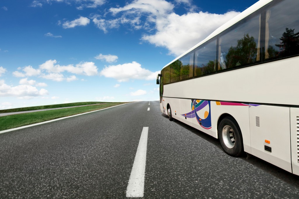 Getting to Northern Dalmatia by bus