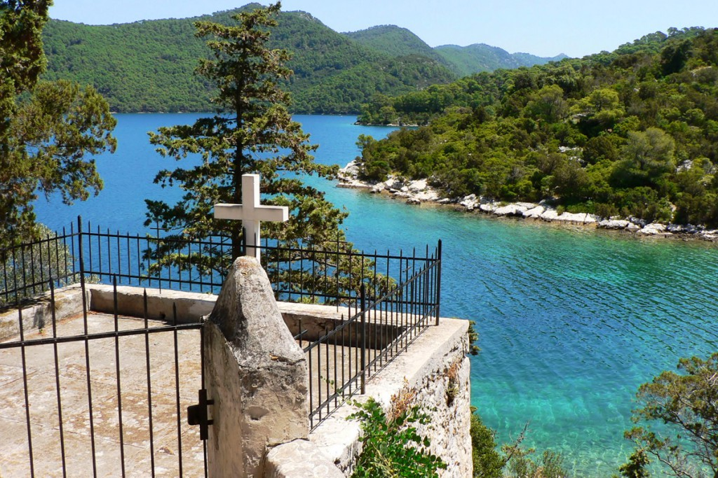Day trip to Mljet Island National Park