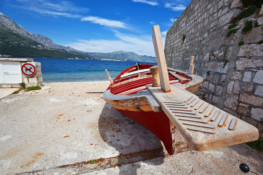 Get to know Korčula Island