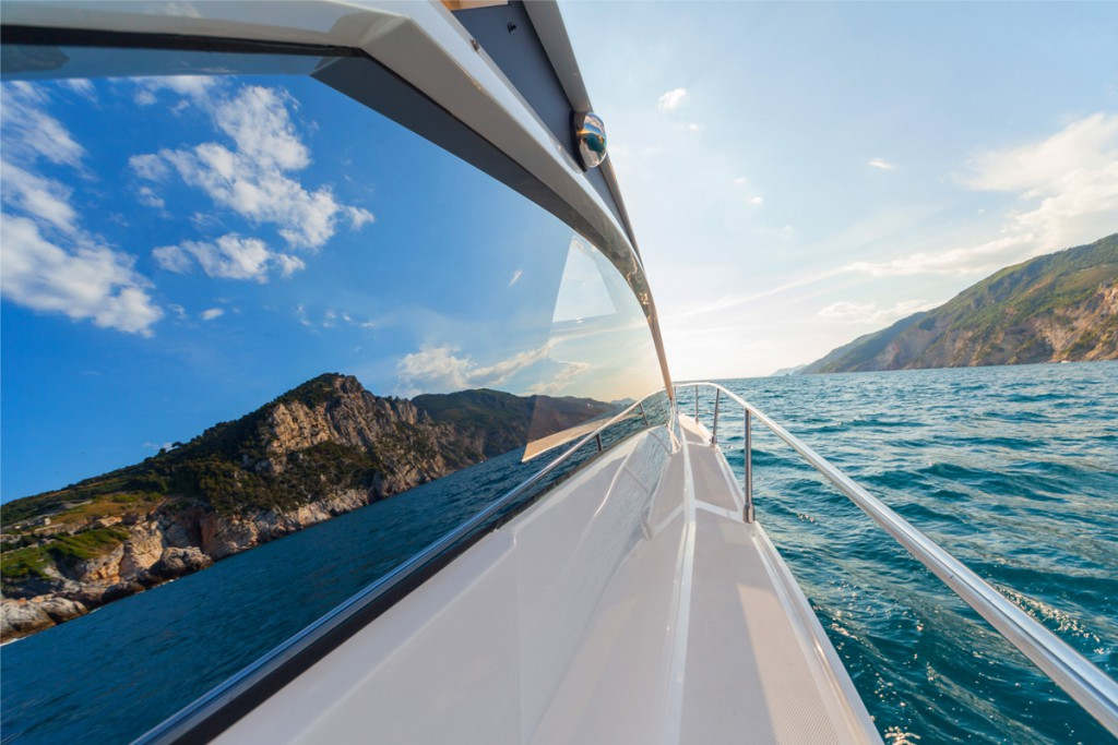 Day trips by yacht from Korčula Island