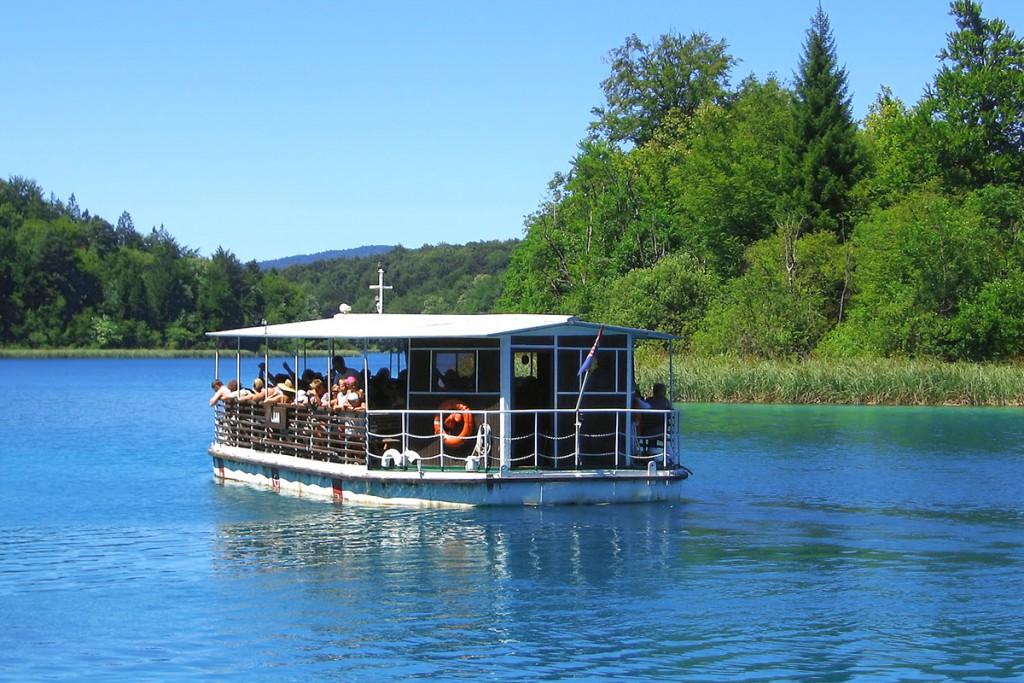 Plitvice Lakes Tour