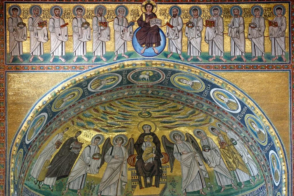 Things to do in Poreč: Euphrasian Basilica