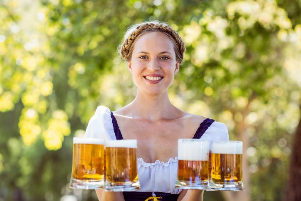 Things to do in Poreč: Oktoberfest