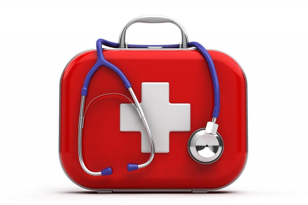 Medical help in Croatia