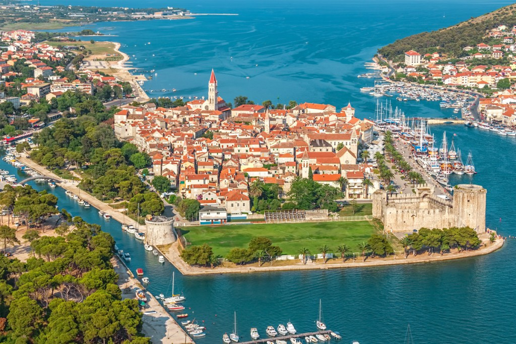 Get to know Trogir