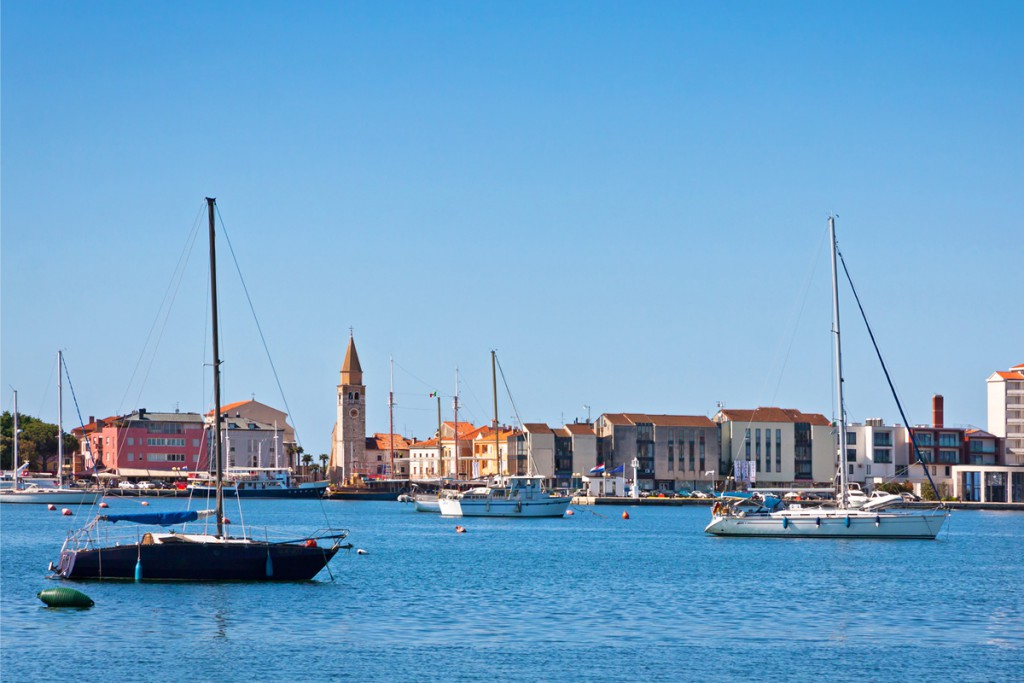 Get to know Umag