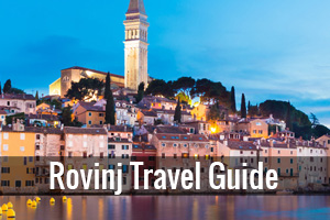 travel guide rovinj