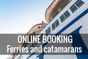 ferry croatia online booking
