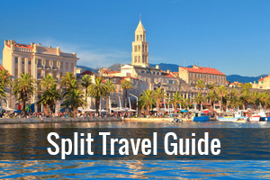 travel guide split