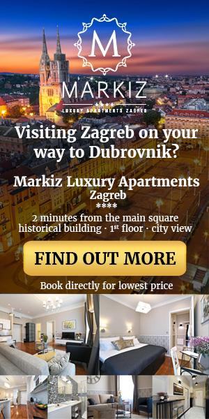 Markiz Zagreb